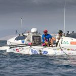 Drytac sets sail with Monkey Fist in Atlantic Dash extreme endurance challenge